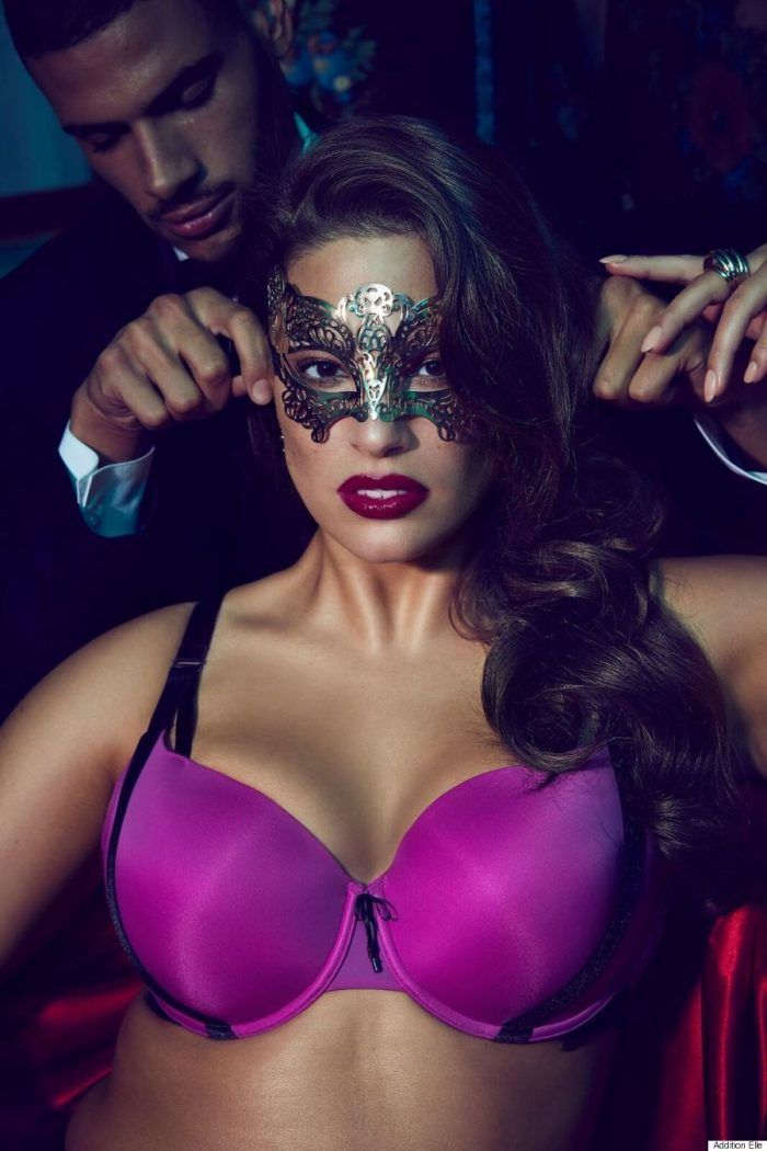 e88d88bd9 First Look  Ashley Graham X Addition Elle s Dark Beauty Collection  http   thecurvyfashionista
