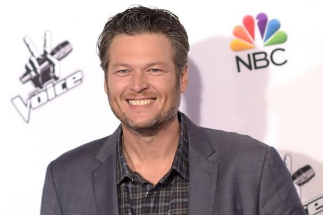Pretty sweet New Year's Eve gig for @blakeshelton! You can watch him on TV: http://tasteofcountry.com/blake-shelton-new-years-eve-with-carson-daly/ …