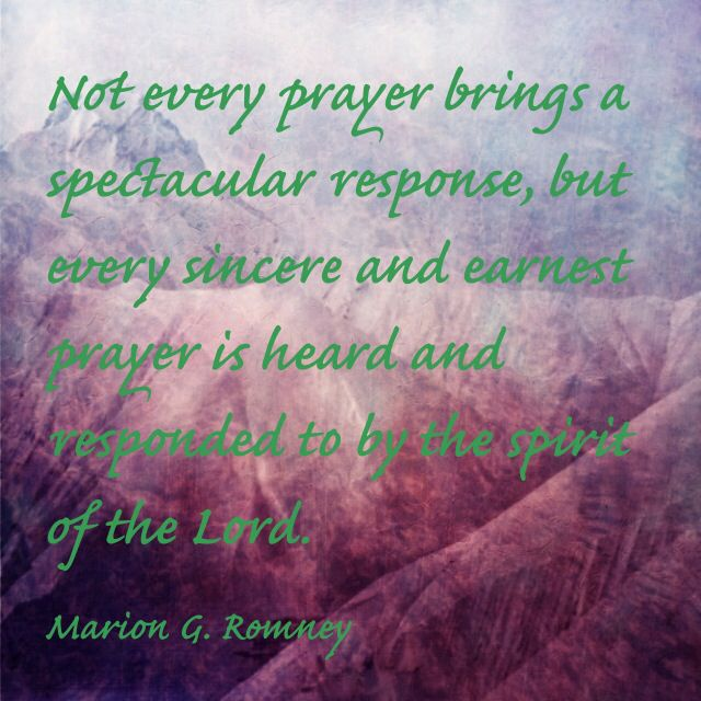 Marion G. Romney