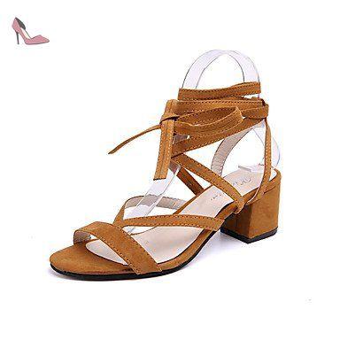 Chaussures LvYuan Casual femme NmKC6P0z8