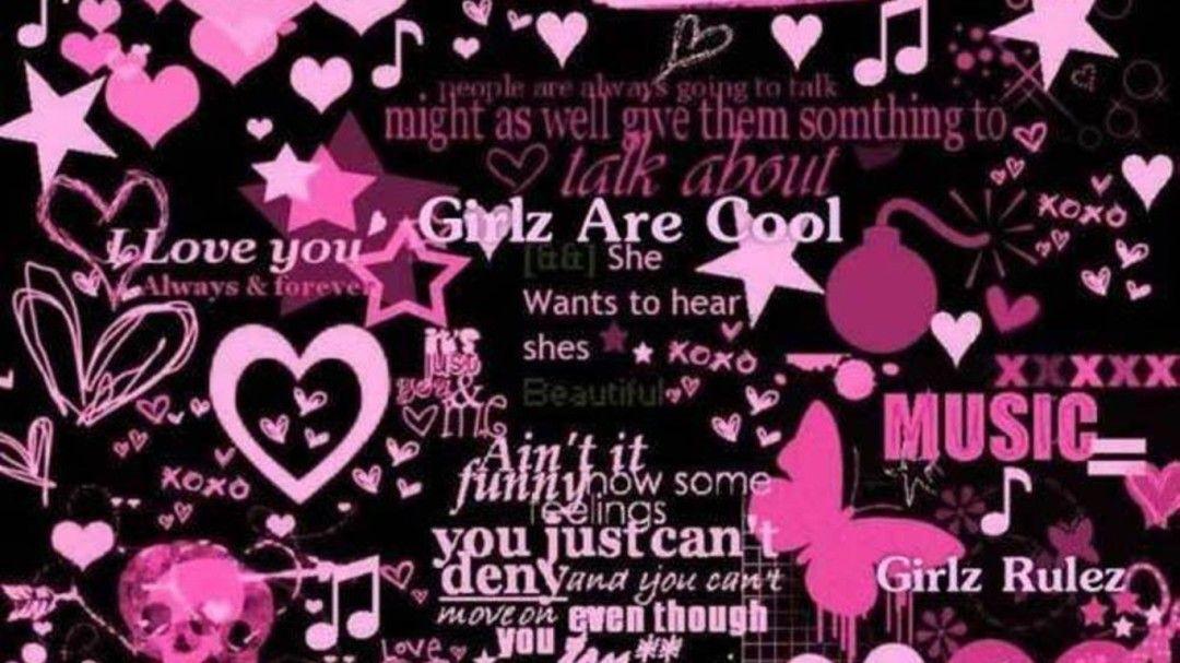fashionable girly wallpapers - Google Search | Girlish stuff ...