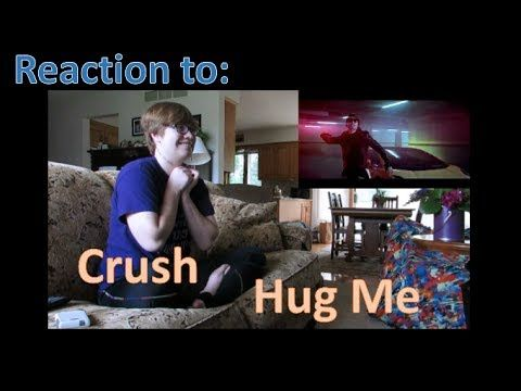 Reaction to Crush(크러쉬) - Hug Me (Feat. Gaeko(개코)) MV