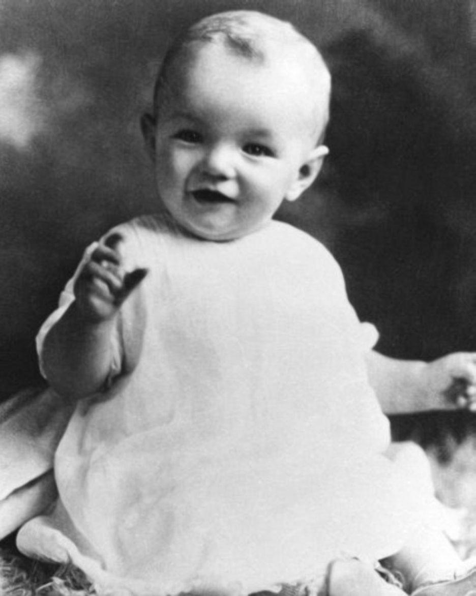 """Résultat de recherche d'images pour """"Marilyn Monroe baby"""""""