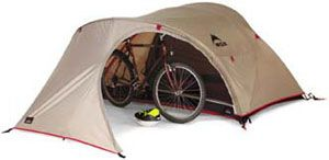 MSR Velo tent tent with fly and bike in vestibule  sc 1 st  Pinterest & MSR Velo tent (free ground shipping) :: 3-season tents :: Shelters ...