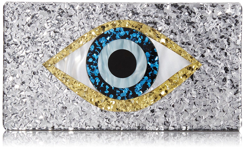 Crocodile Eyeball Ring And Evil Eye T Handmade Sterling Silver Wire Wrap Dragon Jewelry By Jandsgems Circus Sam Edelman Handbags Amazoncom