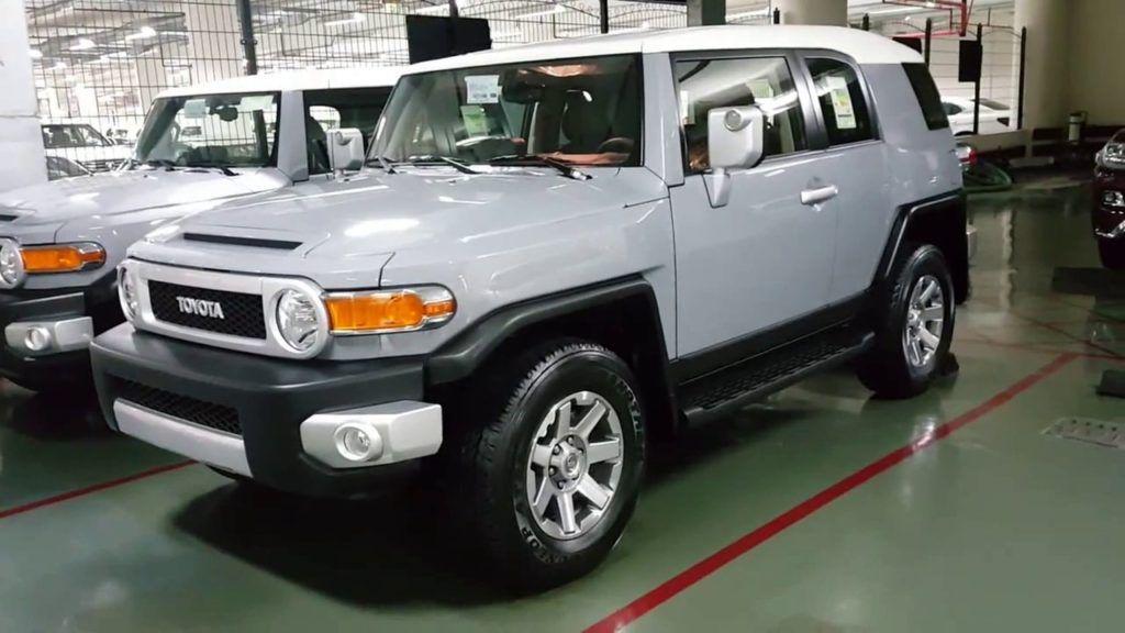 تويوتا اف جي كروزر 2019 تنافس بقوة بالسعودية إليك المواصفات والأسعار Car Suv Suv Car