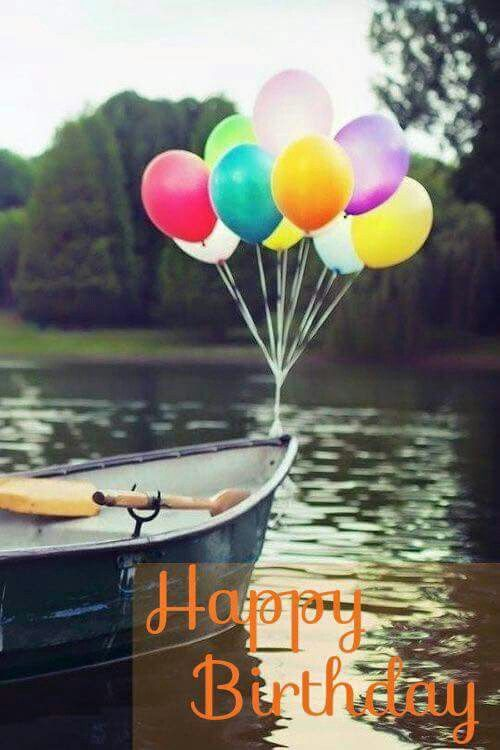 Image result for happy birthday lake