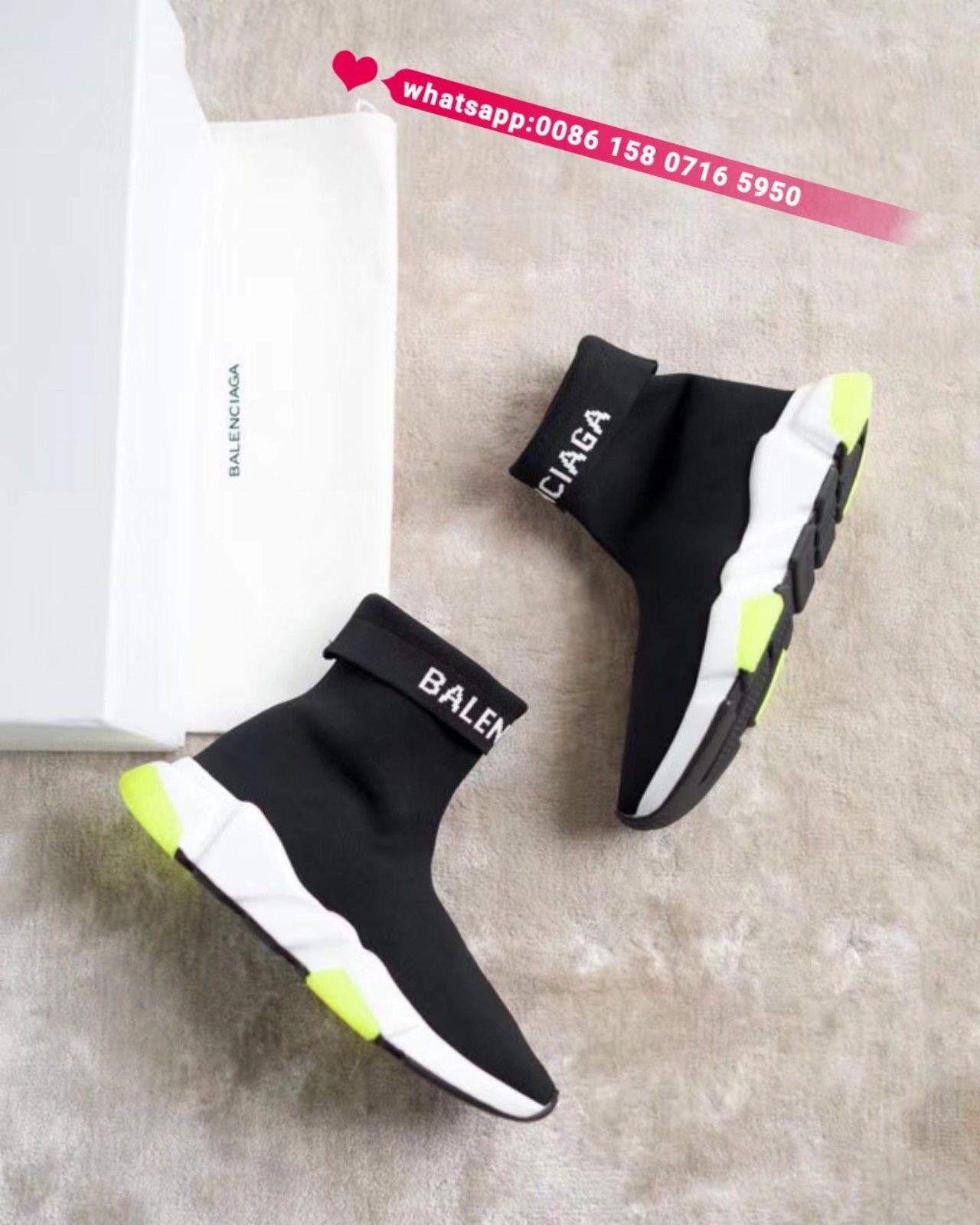 balenciga speed sock trainers sneakers