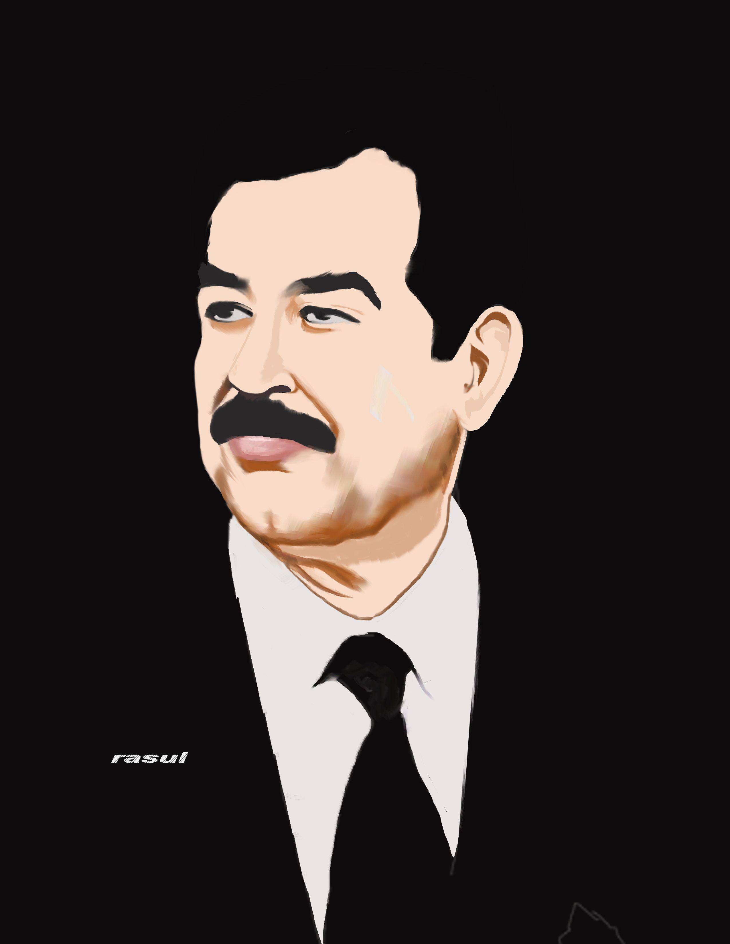 صدام حسين History Babylon Baghdad