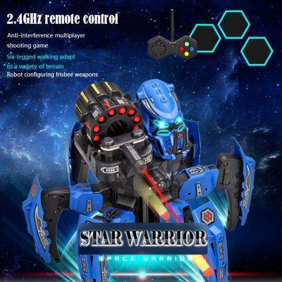 $57.83 (Buy here: http://appdeal.ru/cd28 ) 9006 - 1 Battle Robot for just $57.83