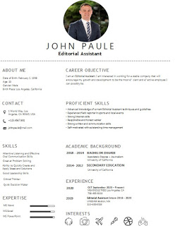 Best Editorial Assistant Resume Examples And Template Skills Resume Examples Accountant Resume Resume