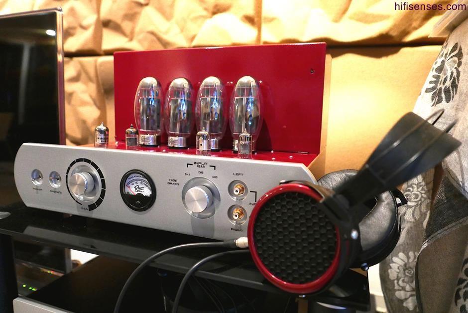 Rogers Fidelity Ehf200mk2 Integrated Amplifier Review Integrated Amplifier Amplifier Home Audio
