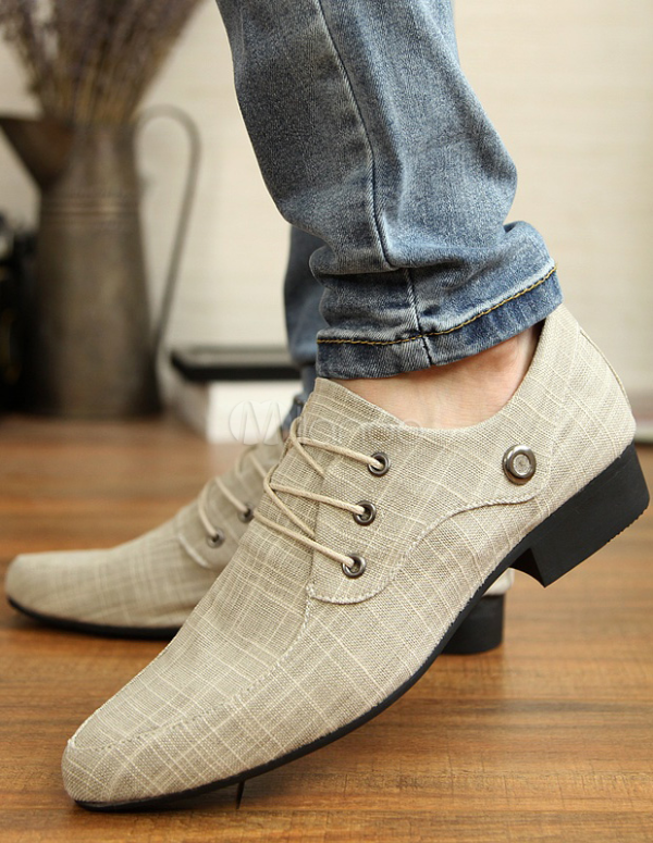 6a5b678e0873 Men s Casual Dress Shoes