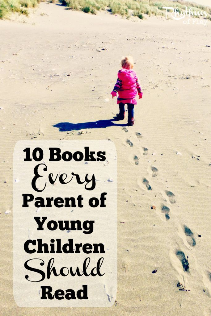 The sheer number of parenting books can be tough to navigate. I highly recommend each of these books – they are equally indispensable to me. Most of these are well written scholarly books, they back up what they claim with solid research.