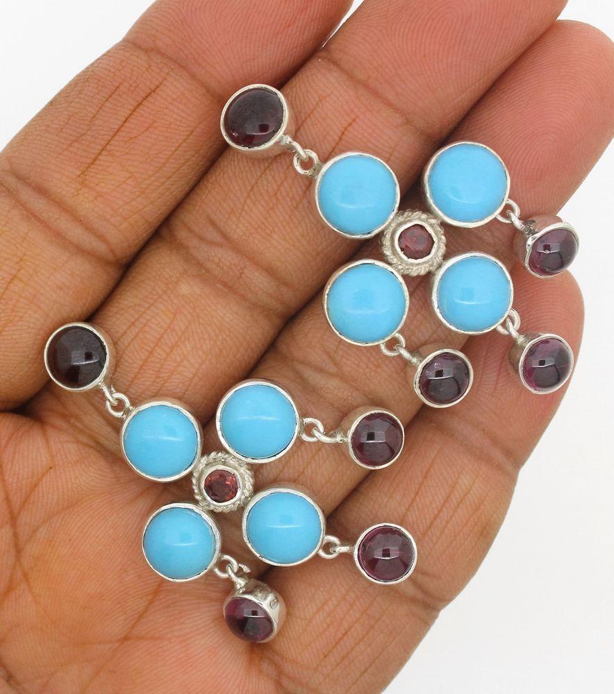 Amethyst earrings solid silver sterling jewelry natural gemstone