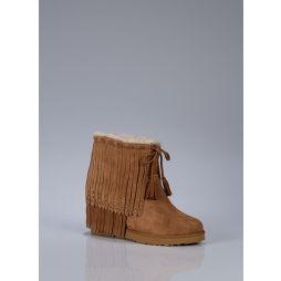 dd12c32cdc1 Kollaburra Vianna-Chestnut | M Y | S T Y L E | Boots, Shoes, Shopping