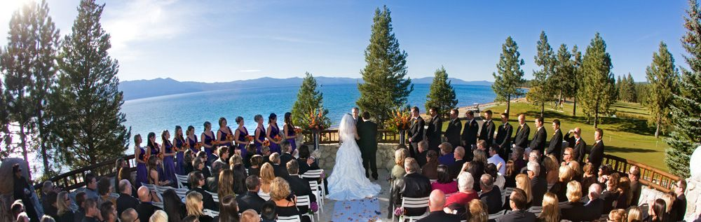 Im getting married here