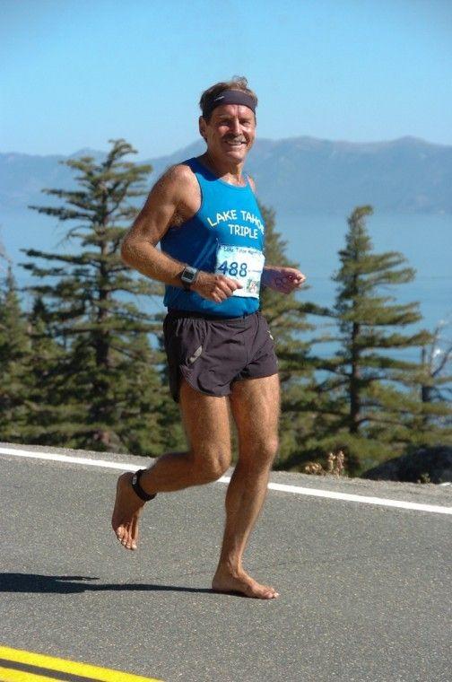 Malibu local completes 25th barefoot