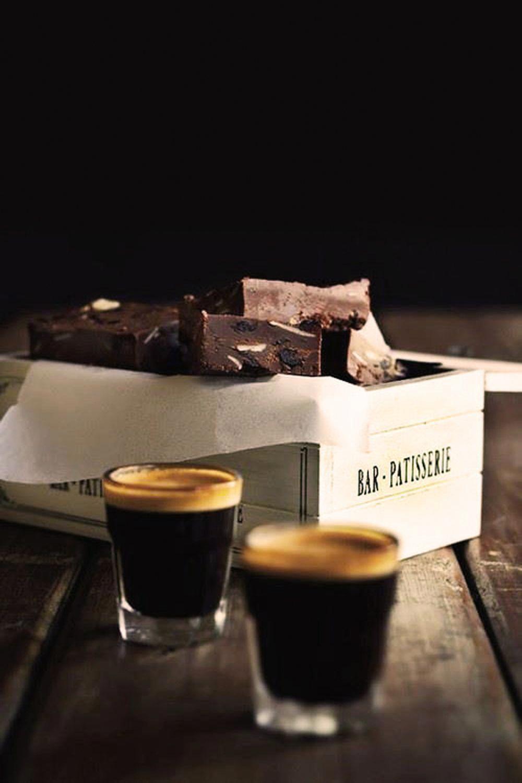 Espresso dopio coffeebean coffee treats breakfast