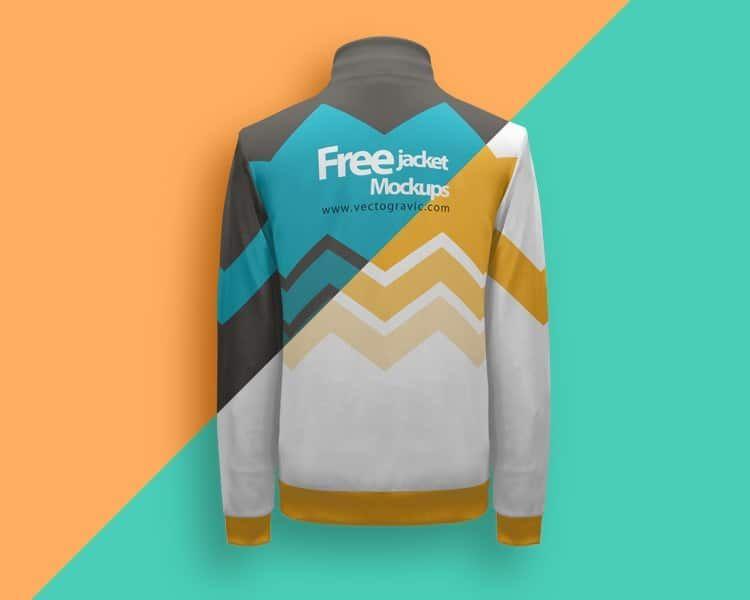 Download Free Download Jacket Mock Ups On Vectogravic Design Photoshop Mockup Free Mockup Free Psd Mockup