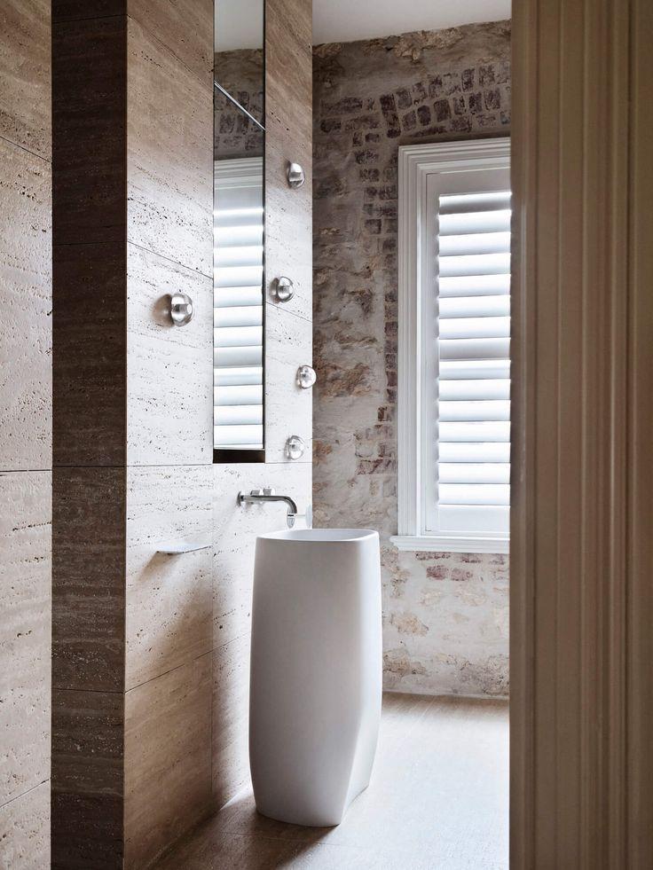 Bathroom | est living | Große Badezimmer | Pinterest | Badezimmer ...