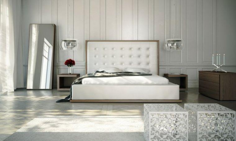 Decoración dormitorios - 80 ideas que le dejarán sin aliento ...