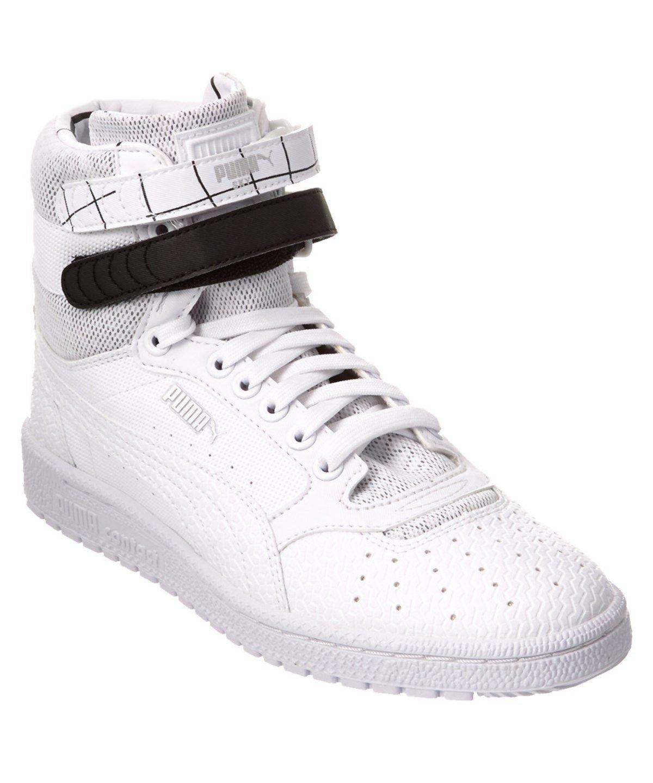 PUMA Puma Women'S Sky Ii Hi Sf Texture Sneaker'. #puma