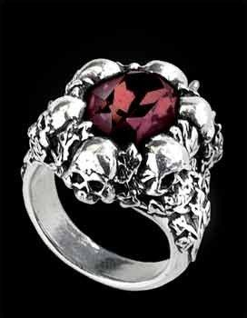 Jewelry   The Luciferian Apotheca - Your Satanic, Left Hand Path & Occult Shop