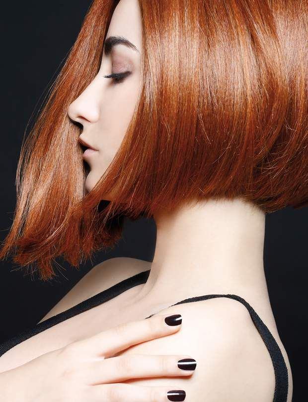 Les coupes de cheveux tendance de l'automnehiver 2018