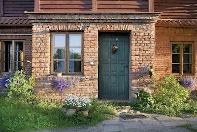 fachadas rusticas - Fachadas Rusticas