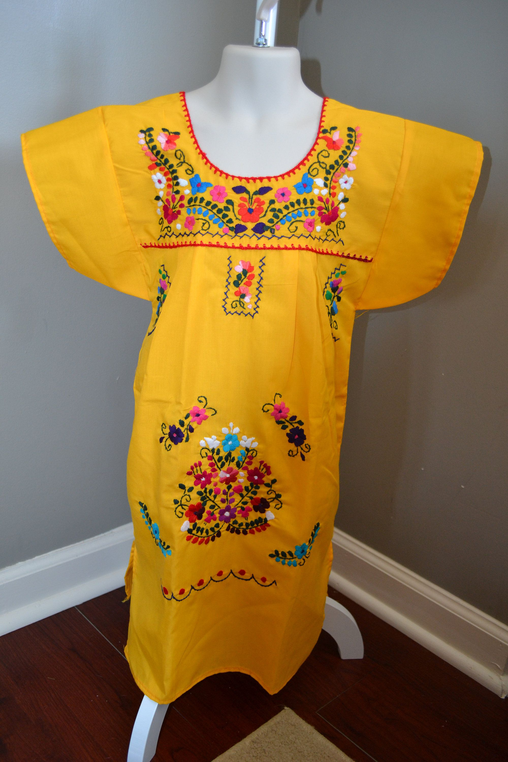 Manta Dress Toddlers Mexican Dress Embroidered Dress Etsy Toddler Mexican Dress Mexican Dresses Mexican Embroidered Dress [ 3000 x 2000 Pixel ]