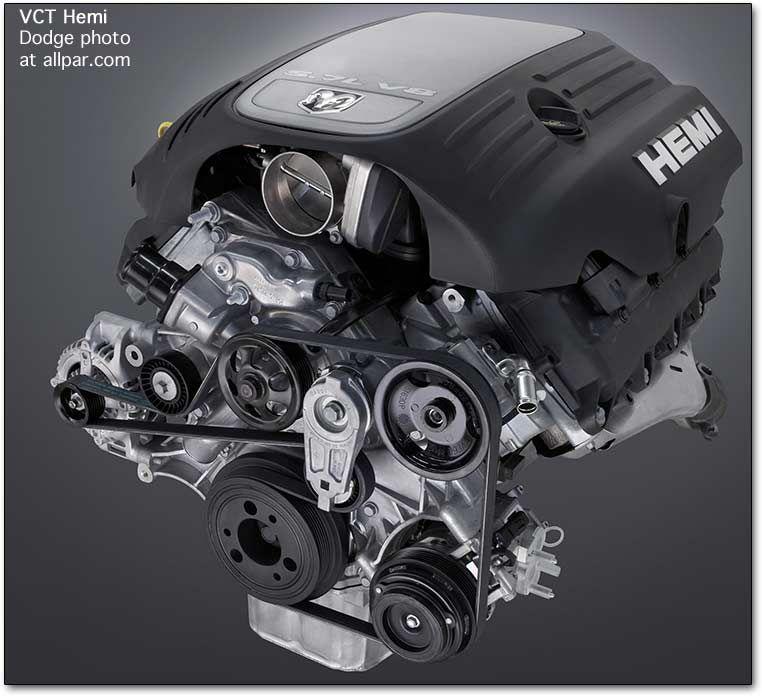 Dodge 57 HEMI engine  variable cam | truck | Dodge hemi, Hemi engine, Dodge motors