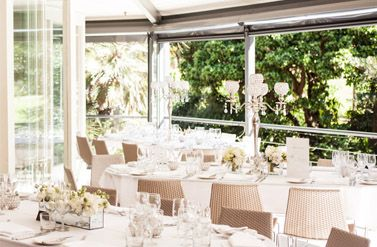 The Perfect Wedding Venue And Ceremony Locations In Sydney Botanic Gardens Restaurant Is