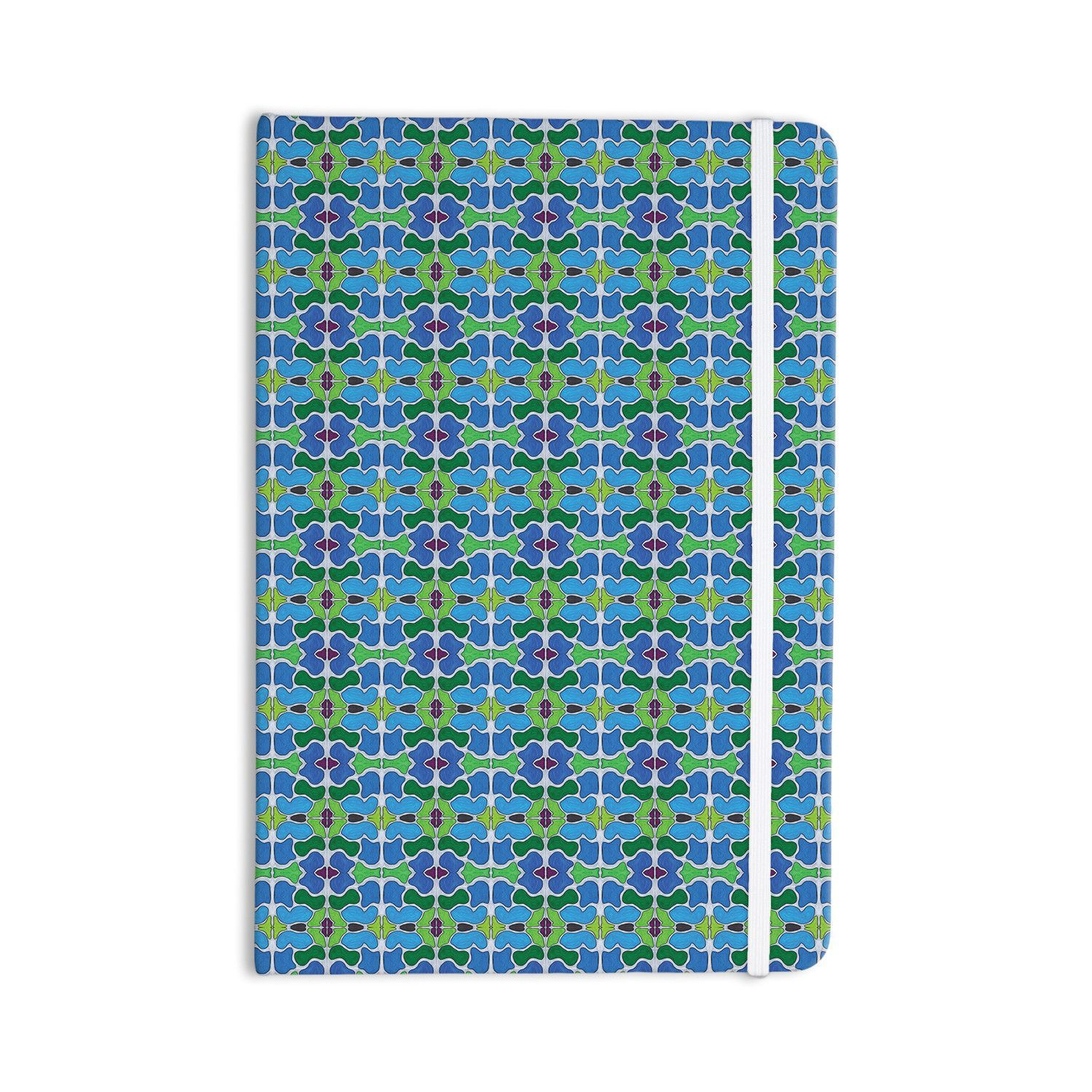"Empire Ruhl ""Sea Glass"" Everything Notebook"