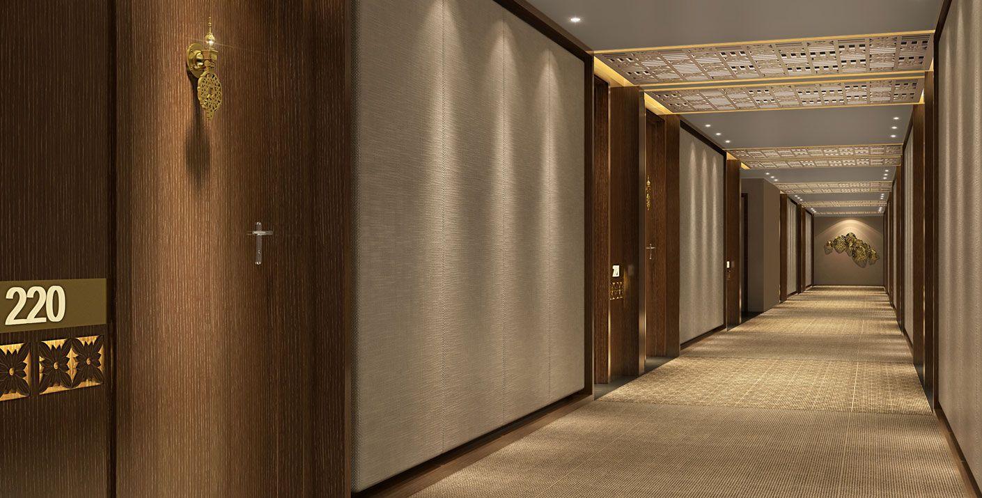 Best Corridor Design: Best Interior Design