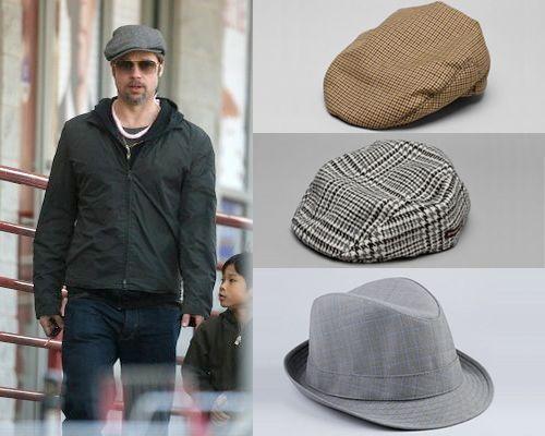 Mens Hat Styles Latest men's stylish summer ...