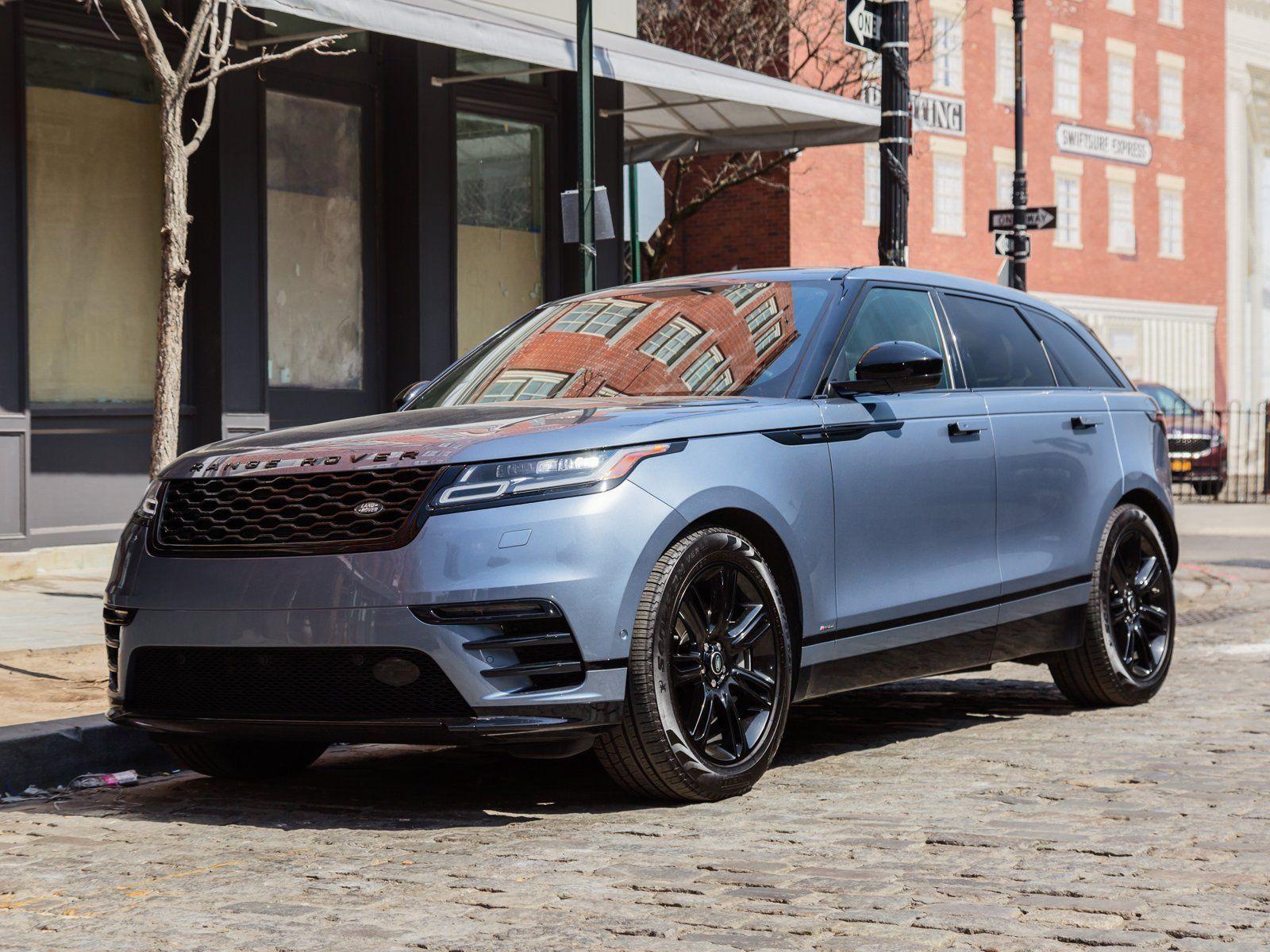 Range Rover Velar SUV review Features, photos Range