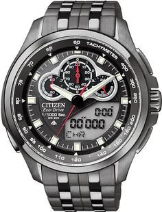 JW0097-54E - Authorized Citizen watch dealer - Mens Citizen Promaster SST, Citizen watch, Citizen watches