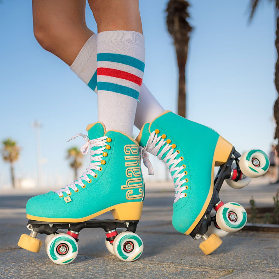 The First-class Roller Skates Do Not Fail To Enhance The