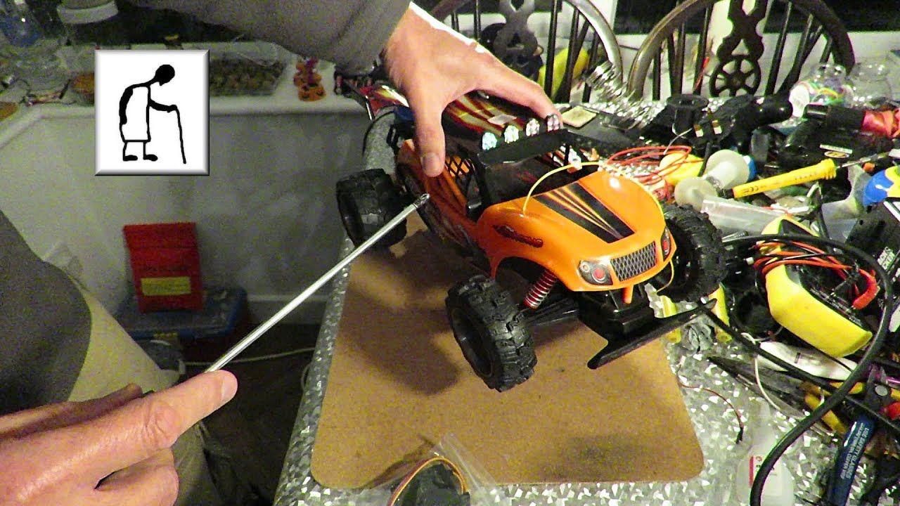 Rc Car New Bright Blaze Runner Turbo Dragons Hobby Grade
