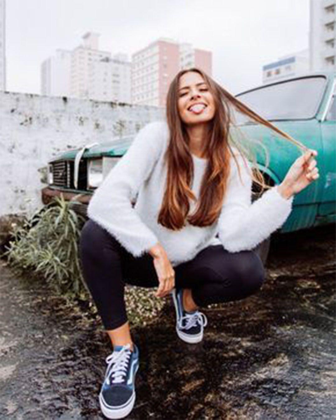 Poses Adolescentes Para Fotos De Instagram Y Tumblr Girl