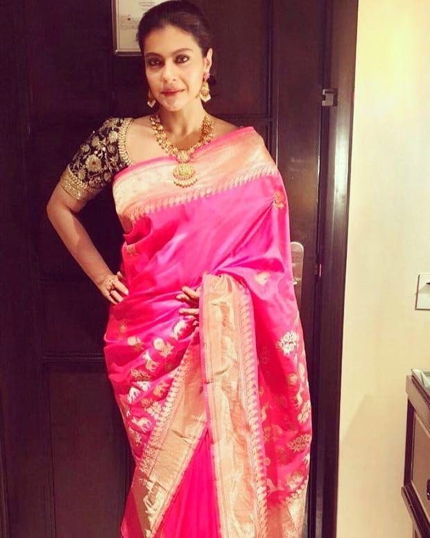 51 Celebrities in Banarasi ideas | saree designs, saree, saree look