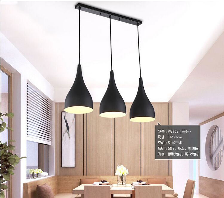 Dining Room Ceiling Lamp Led Lamps