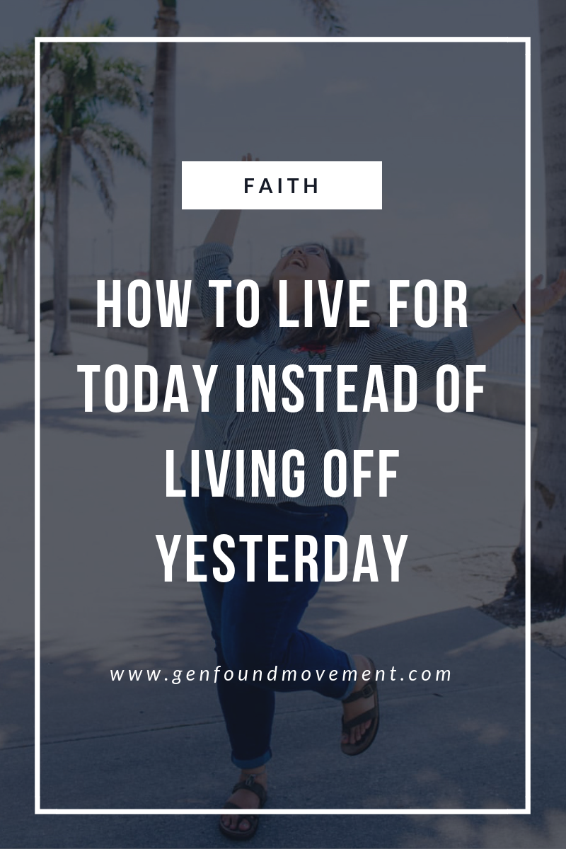How to Live for Today pics