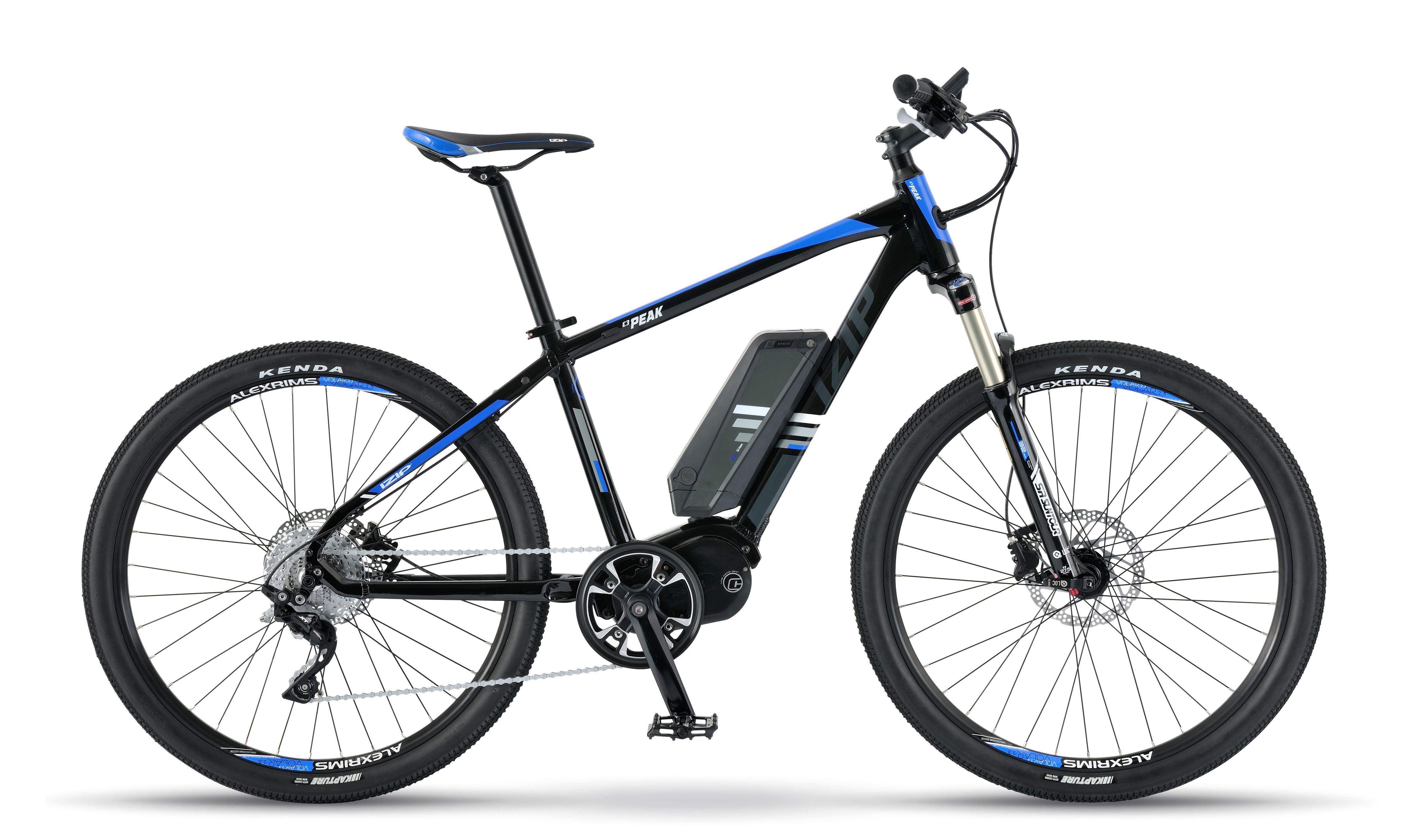 Izip E3 Peak Dual Sport Electric Bike Electric Mountain Bike Mountain Bike Reviews Mountain Bikes For Sale