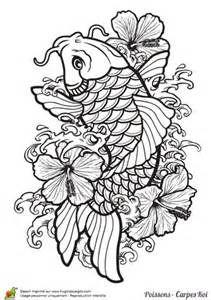 Carpe Koi Dessin Bing Images Japanese Koi Fish Tattoo Koi Art