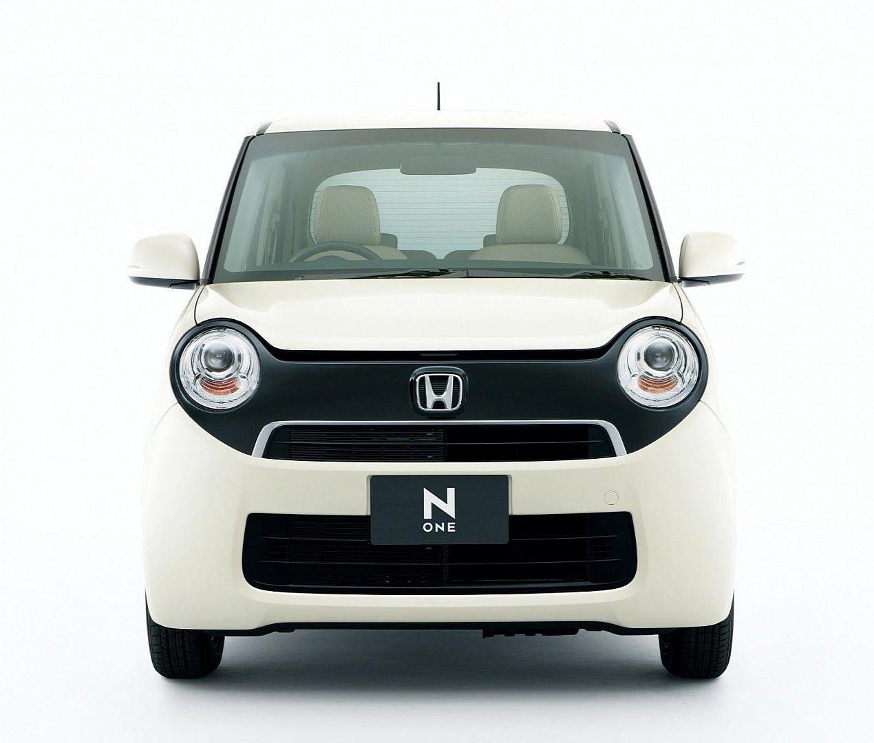 Kei Car, Honda, Honda Cars
