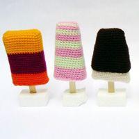PLIC - Créations en laine et coton - Alimentation