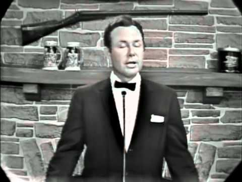 Jim Reeves - Four Walls (Good Quality)-1962  - YouTube | Music