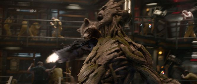 The VFX of Guardians of the Galaxy By Ian Failes August 13, 2014 http://www.fxguide.com/featured/the-vfx-of-guardians-of-the-galaxy/